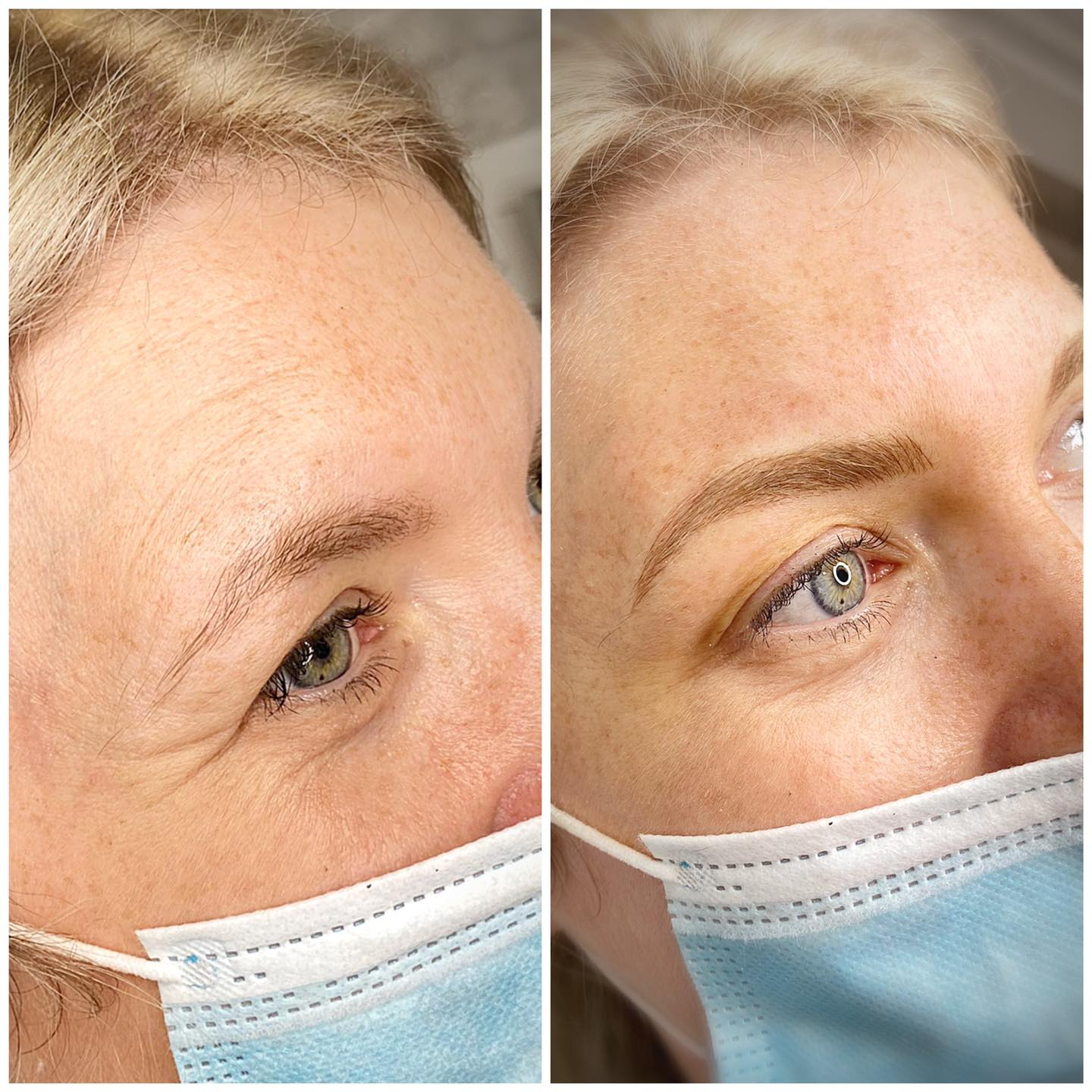 Microblading at Pro Level Beauty