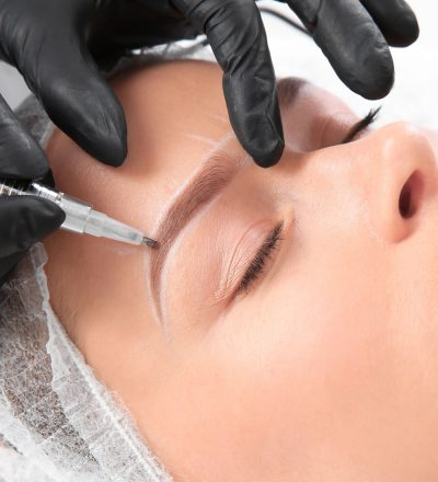 Semi Permanent Makeup - Pro Level Beauty Brow & Eyelash Training